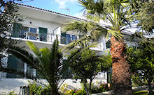 Foto Appartementen Giovanni in Sivota ( Preveza)